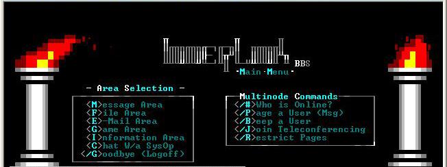 Innerlink BBS