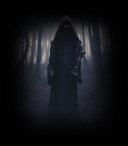 The Darkener