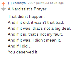 narcissists-prayer